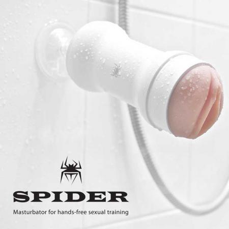 Phân phối Âm đạo giả spider wiless có rung