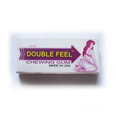 Phân phối Kẹo cao su Singum kích dục nữ