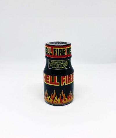 Popper Hell Fire 10ml bùng cháy cảm xúc thăng hoa
